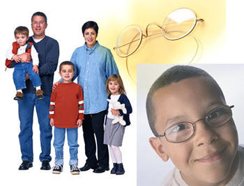 Corvallis Eye Care - Dr. Ed Baer